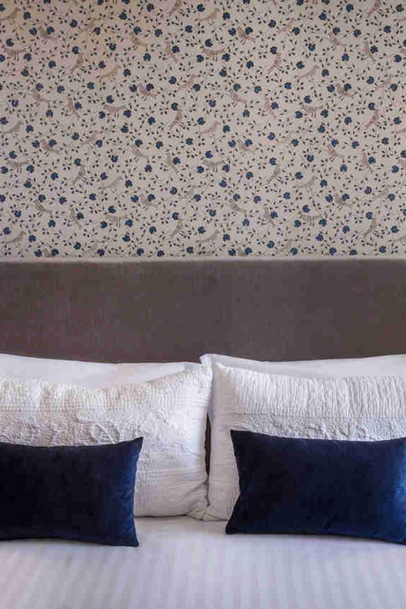 Hôtel Edouard VII à Biarritz, chambre confort pour 2 personnes