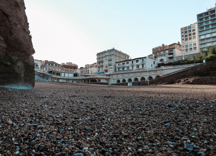 Que faire à biarritz pendant les vacances de la Toussaint 2019 ?