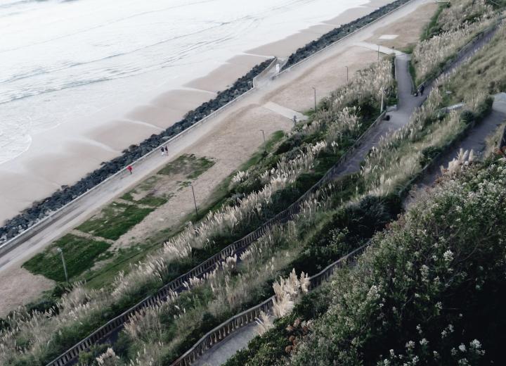 Quoi faire à Biarritz en Novembre ? Actualité et hôtel de bord de mer