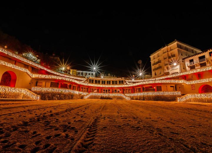 Vacances au Pays Basque: Un Noël en bord de mer